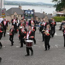 Bo'ness & Carriden Brass Band