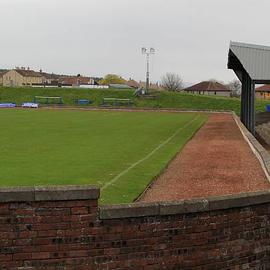 Bo'ness United Football Club and Newton Park Association