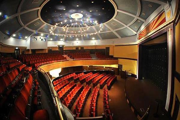 Bo'ness Cultural Facilities: Cinema, Theatre, Opera, Music