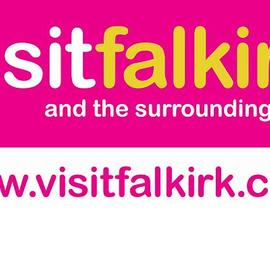 Visit Falkirk website provides tourist information about things to do in the Falkirk area
